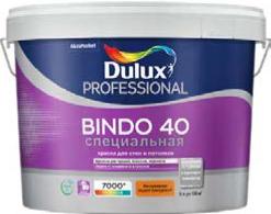 Bindo 40 специальная