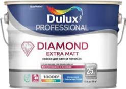 Diamond extra mat