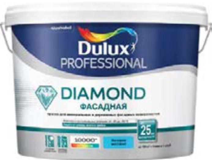 Diamond фасадная гладкая