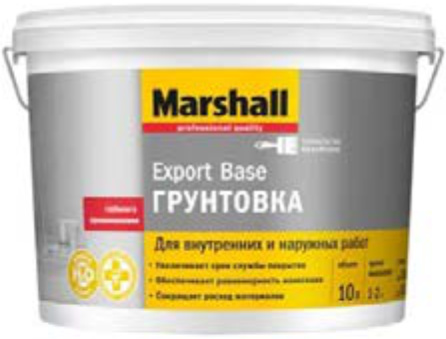 Export Base