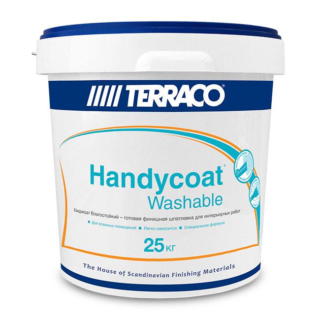 Handycoat Washable