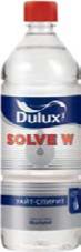 Solve W