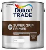 Super Grip Primer Специализированная грунтовка (грунтовочная краска) для сложных поверхностей