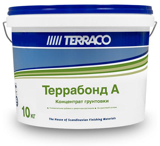 Terrabond A